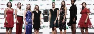 Guia VAVEL do WTA Finals 2017