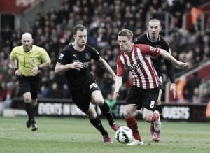 Previa Southampton FC - Burnley FC: sumar es la respuesta