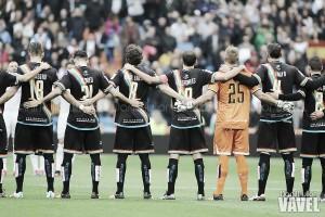Los dorsales de los nuevos rayistas y horario contra el Barça