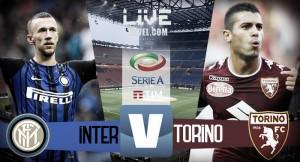 Risultato Inter - Torino in diretta, LIVE Serie A 2017/18 - Iago Falque, Eder! (1-1)
