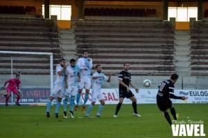 Racing de Ferrol - SD Compostela: victoria imprescindible