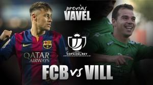 FC Barcelona – Villanovense: Despertar del sueño