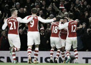 La zampata di Sanchez risolleva l'Arsenal: 1-0 al Southampton