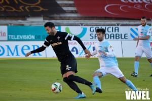 Racing Club de Ferrol - Arandina CF: el líder quiere volver a sonreír ante su primer verdugo