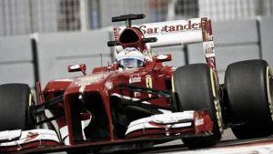 """Fernando Alonso: """"La sanción se la merece Vergne"""""""