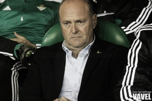 """Pepe Mel: """"El penalti nos ha sacado del partido de forma aplastante"""""""