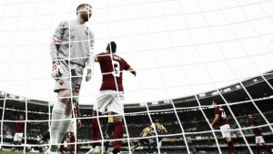 Roma ancora un pareggio: al Bentegodi solo 1-1 con l'Hellas