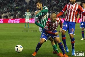 Sporting - Betis: sin confianzas en Gijón