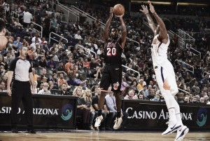 NBA, Orlando stoppa i Knicks. Gli Heat vincono a Phoenix