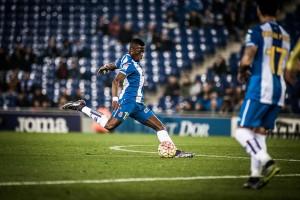 """Diop: """"Si hubieramos sido violentos los jugadores del Barça hubieran salido en camilla"""""""