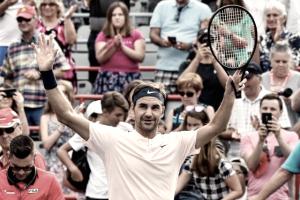 Federer derrota Haase em sets diretos e é finalista no Masters 1000 de Montréal