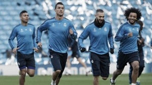 Manchester City vs. Real Madrid UCL Preview: Los Merengues a few steps closer to Milan