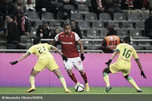 Sporting de Braga vence y termina el año en puestos Champions