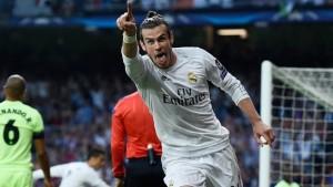 Madrid règne à nouveau sur l'Europe