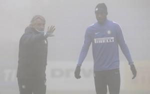 Inter: allenamento, mercato e Nazionali