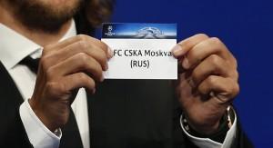 ЦСКА в Лиге Чемпионов — чего нам ждать?
