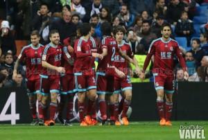 Análisis del rival: Real Sociedad