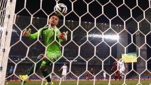 Rusia - Corea del Sur: puntuaciones de Corea del Sur, jornada 1, grupo H