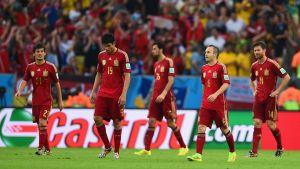 Australia vs Spagna: a caccia di un punto per l'onore