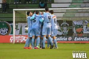 El Atlético Astorga se gusta ante el Celta de Vigo B
