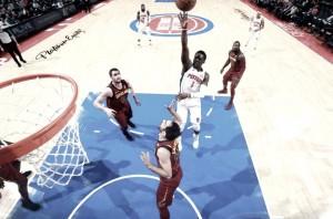 NBA - Cleveland non si ferma più, i T-Wolves cadono a Charlotte