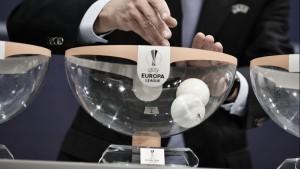 Europa League, i sorteggi del primo turno preliminare