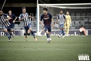 Previa Lorca FC - FC Barcelona B: visita trampa