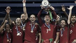 MVP de la final: Éder consigue que su país alcance la gloria