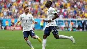 La Francia soffre, ma conquista i quarti