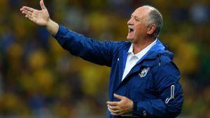 Dramma Brasile, la sconfitta di Scolari