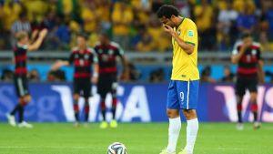 Storica Germania: Brasile sconfitto 7-1!