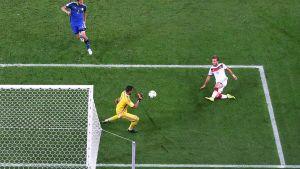 Un Mundial repleto de goles