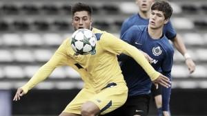 El Porto tendrá que esperar para certificar su pase a octavos de la Youth League