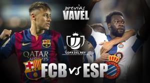 Barcelona - Espanyol: segundo asalto al nacional-barcelonismo