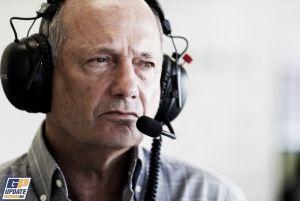 Ron Dennis asegura que el McLaren-Honda verá la luz a final de temporada