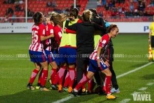 Liga Iberdrola week 20 review: Atleti reclaim top spot