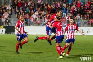 Liga Iberdrola Recap: 2018 so far in Aragon, Extremadura, Madrid and the Canary Islands