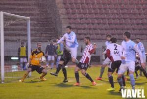 UD Logroñés - Racing de Ferrol: los dos primeros se baten el cobre en Las Gaunas