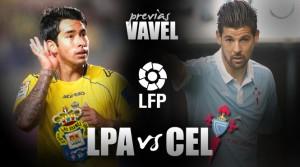 UD Las Palmas - Celta: La fiesta debe continuar en la Liga