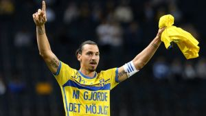 VIDEO Magia di Ibrahimovic, riscritta la storia