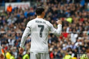 Cristiano Ronaldo, el hombre hat-trick