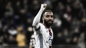 Olympique de Lyon vs Ajax en directo online en Europa League 2017