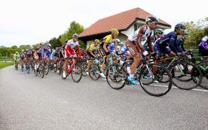 Resultado de la cuarta etapa del Tour de Romandía 2015