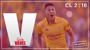 Guía VAVEL Clausura 2018: Monarcas Morelia