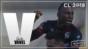 Guía VAVEL Clausura 2018: Lobos BUAP