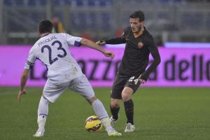 "Alessandro Florenzi: ""Si pudiera continuar sus pasos, estaría muy orgulloso"""