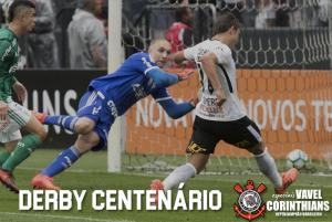 Como Derby Centenário mudou panorama do Corinthians e resultou no hepta nacional