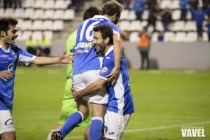Hércules CF - Lleida Esportiu: partido grande en el Rico Pérez