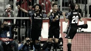 De los últimos siete partidos en Alemania, el Madrid ha ganado cuatro