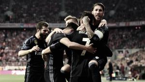 La estadística está con el Real Madrid